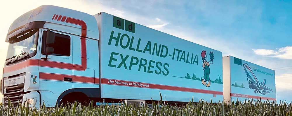 Connected Transport Corridor van start in de provincie Zuid-Holland op 12 december
