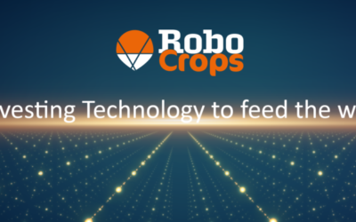 Inschrijving RoboCrops geopend
