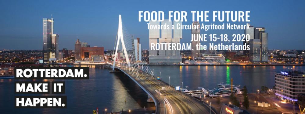 Greenport organiseert programmaonderdeel van IFAMA 2020