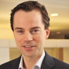 Jan-Willem van den Beukel