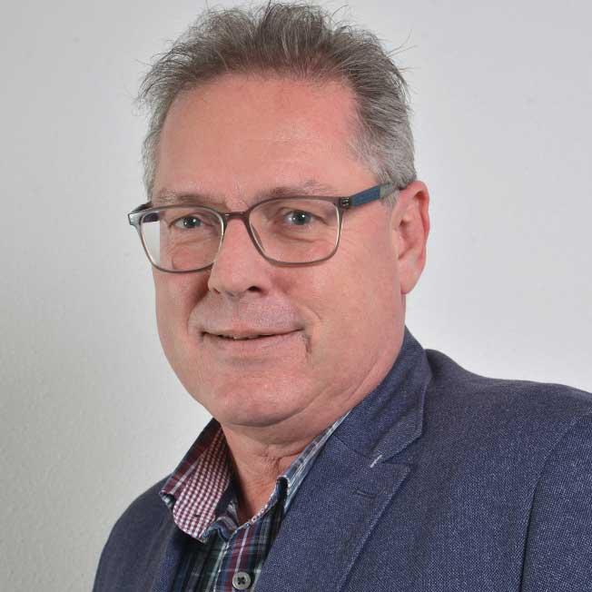 Peter Hoogeboom