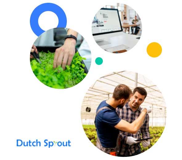 Greenport West-Holland founding partner van Dutch Sprout