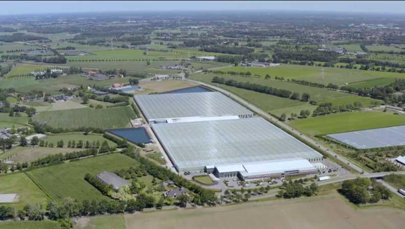 ZLTO pleit voor Greenport Noord-Brabant
