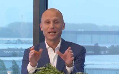 Samenwerken aan een toonaangevend, duurzaam en innovatief Dutch Fresh Port
