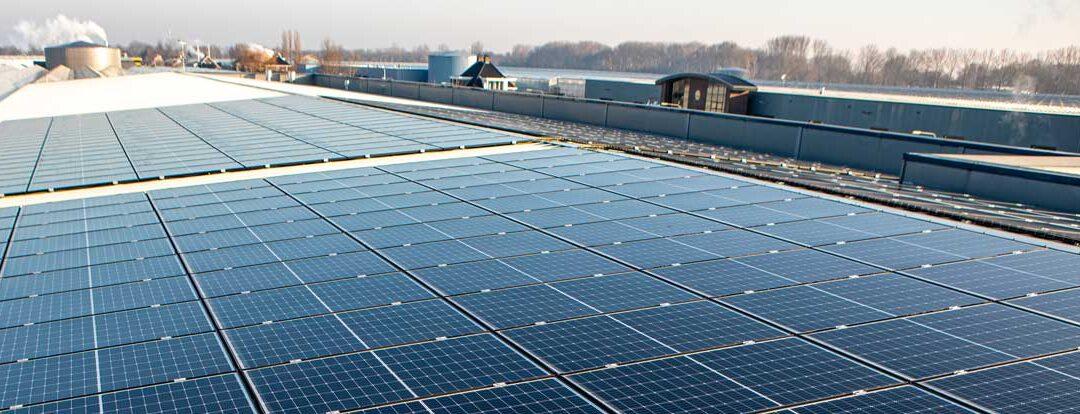 Energiecoöperatie Lansingerland zoekt daken voor zonnepanelen