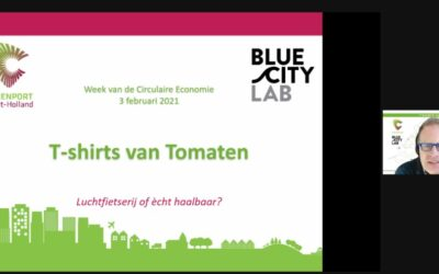 Stream webinar 'T-shirts van tomaten'