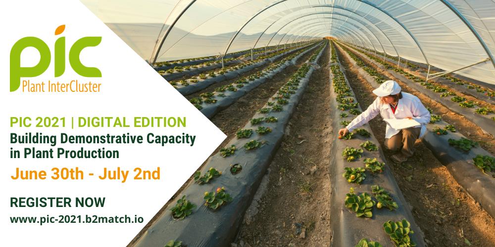 PIC-bijeenkomst over biobased innovatie en hightech zero carbon footprint