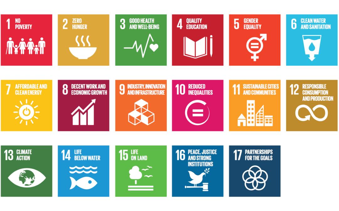 Aandacht voor SDG-ambities van de Greenport