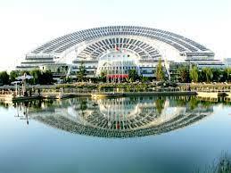 Online ontmoeting met tuinbouw in Dezhou (China)