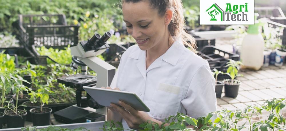 Nieuwe AgriTech-projecten van start en meer aandacht voor cross-sectorale samenwerking
