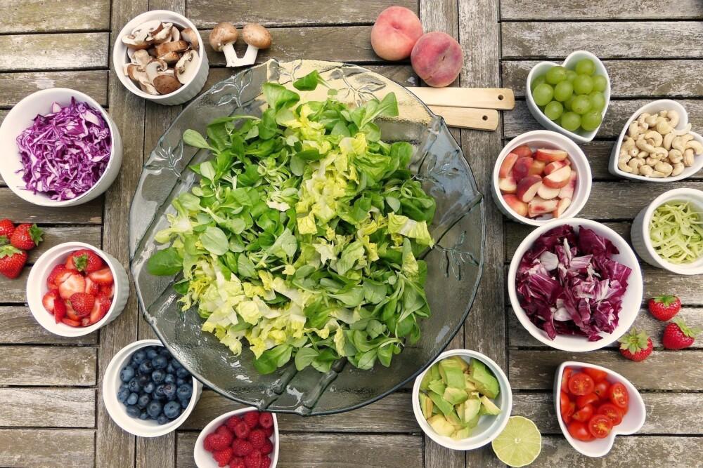 Geeft u uw medewerkers 'de gezondste lunch' op 14 oktober?