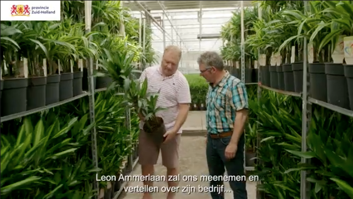 Leon Ammerlaan over geothermie