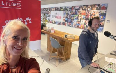 KAS Live in teken van Dutch Food Week en #GezondsteLunch